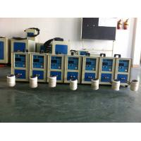 Quality Lower price high quality small induction melting furnace for sale wholesale