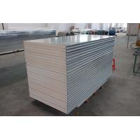 Quality 50mm phenolic sandwich panels with 0.426mm for fast assemble prefabricated house wholesale