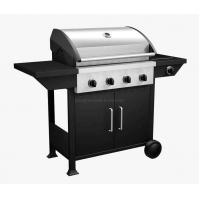 Quality BBQ Gas Grill (JXG5104C) wholesale