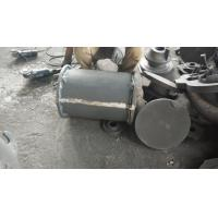 Quality HT250 Gray Iron Tube Castings for Grinding EB16018 wholesale