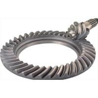 Quality High Precision Cnc Milling , Cnc 5 Axis For Gear Assembly Different Material wholesale