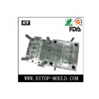 Quality Auto Accessories / Car Plastic And Die Casting Mold  TS16949 wholesale