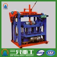 Quality bricks machines  brick making machine price wholesale