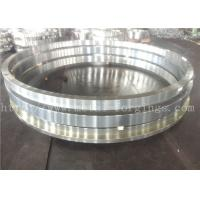 Quality Alloy Steel Carbon Steel Hot Rolled Ring Forgings 4140 34CrNiMo6 4340 C35 C50 C45 wholesale