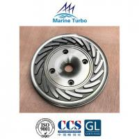 Quality T- MAN Turbocharger / T- TCR12 Marine Turbo Diffuser For Four Stroke Diesel Engines And Gas Engines wholesale