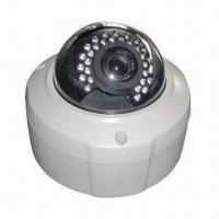 Quality Megapixel High Resolution Vandal Resistant Outdoor Night Vision IP Infrared Camera, All-purposes wholesale