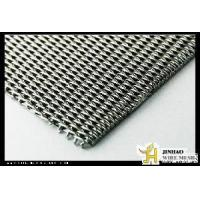 China Reverse Dutch Woven Wire Mesh--Twill Weave (JH-001) on sale