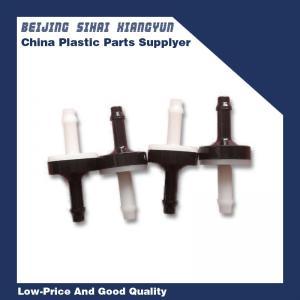 China Plastic Check Valves 3/16 HHO Non Return Valve for analytical instruments on sale