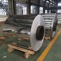 Quality Industrial AA1060 H24 Polished Aluminum Sheet Metal Width 200mm-1300mm wholesale