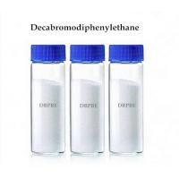 Quality Fire Retardant Decabromodiphenylethane C14H4Br10 For Adhesive , Sealant wholesale