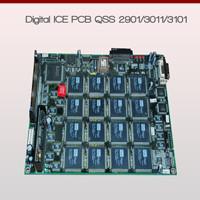 Quality digital ice pcb for Noritsu QSS 2901/3011/3101 minilab wholesale