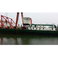 Buy cheap 16inch/18inch/24inch cutter suction hopper dredger from wholesalers