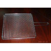 China Barbecue Grill Wire Netting on sale