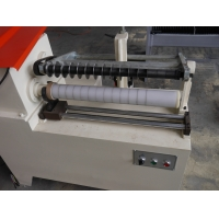 Quality Auto Loading 76.2mm 12mm Paper Tube Cutting Machine wholesale