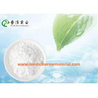 Quality Nutritional Supplements Amino Acid Powder L - Isoleucine For Repair Muscle wholesale