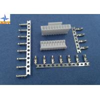 2.0mm pitch SPH-002T wire to board connector tin-plated phosphor crimp terminals