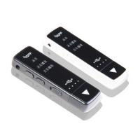 China MINI Spy 8GB Digital Audio Voice Recorder Dictaphone MP3 Player U Disk on sale