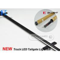 Quality 49 Inch High Power Led Truck Tailgate Light Bar With 5 Functions wholesale
