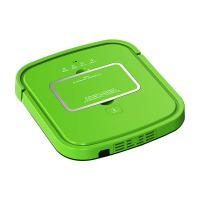 China Robotic Vacuum Cleaner, Ultra-thin Body Design, Easy to Clean Dust Under Furniture on sale