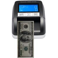 China ECB tested EC350 Professional Multi counterfeit money detector portable currency detector on sale