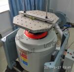 Buy cheap Sine On Random Vibration Test System Electromagnetic Vibration Testing Equipment product