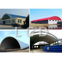 Quality No - Girder Metal Sheet Roof Roll Forming Machine For Galvanized Steel Roof wholesale