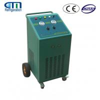 Quality R410A R22 Refrigerant Recovery Unit For Chiller Screw Unit wholesale