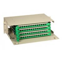 Quality 48 Port Optical Distribution Frame odf for Telecommunication Network wholesale