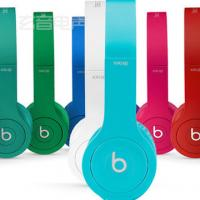 Quality Sell hot 2014 beats by Dr. Dre SOLO version 2.0 and renewal official nine color Headphones wholesale