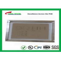 Quality SMD Stencils  for SMT Circuit Board Assembly Laser Thickness 100µm to 150µm wholesale