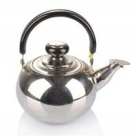 Quality high quality spherical stainless steel tea kettle wholesale