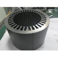 China bonded  BLDC Motor stator and rotor for wheel hub motor and electric motorcycle motor on sale