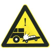 Quality Other warning type signs wholesale