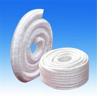 China Woven Alkali Resistant Fiberglass Tape 0.8-6.0mm Thickness With Strong Weaving Side on sale