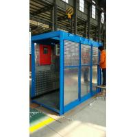 Cheap 380V , 60Hz Voltage Construction Lifts CH270 with Siemens PLC Control System for sale