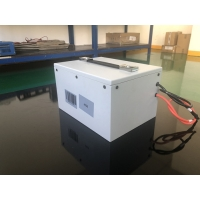 China Deep Cycle High Power Ebike 48v 20ah Lithium Battery on sale