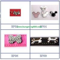 Quality Decorative Rivets for Dog Collars,Rhinestone Rivet,Wristb wholesale