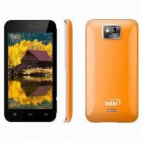 Quality Dual DIM/Standby GSM Smartphone with Android 2.3.6 OS wholesale