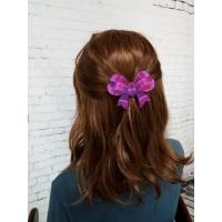 Buy cheap Womens Fashion Hair Accessories Velcro Pad Embossed Print Multi Colours product