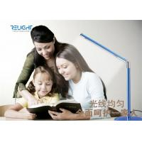 LED Table Reading Lamp Portable Luminaire Book Lights for student study, book reading, office lighting