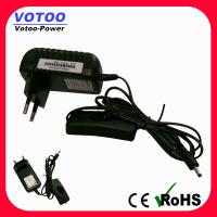 Cheap Wall Adapter 6.5V 2A AC Universal Ac Adapter For POS Machine for sale