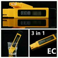 Quality Water Quality TDS Meter Tester 10ppm 1*CR2032 Battery With LCD Display wholesale