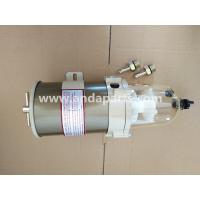 China Good Quality Disel Fuel Filter / Water Separator 900FG on sale