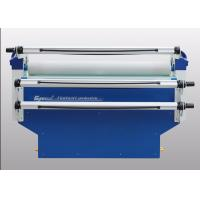 Quality Flatbed Applicator , Hot And Cold Lamination Machine For Sign Graphic Making wholesale