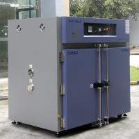 Quality Environmental Test Chamber Industrial Drying Ovens for Hot Air Circulating wholesale