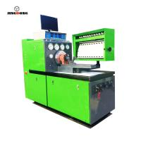 Quality DIESEL FUEL INJECTION PUMP TEST BENCH wholesale