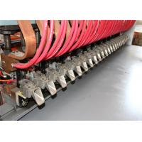 Quality Concrete Reinforcing Mesh Welding Machine Semi Automatic Stable Operation wholesale