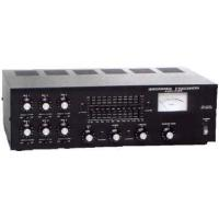 China BSPH Dual Channel Stereo Amplifier, Mixer Amplifier on sale
