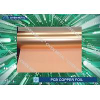 Quality S-HTE ED Copper Foil for PCB , High Performance ,High Bending Resistance wholesale