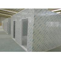 Quality High Temperature Cold Storage Room Keeping Fresh Sandwich Panels 220v / 380 V wholesale